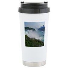 Niagara Falls Travel Coffee Mug