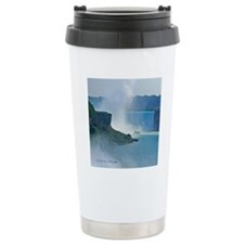 Horseshoe Falls Travel Coffee Mug