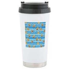 Rubber Ducky Travel Mug