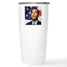 Obama Travel Coffee Mug