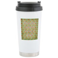 Does Wine Count As A Se Travel Mug
