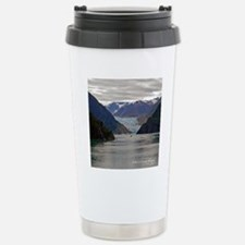 Tracy Arm Glacier Travel Mug