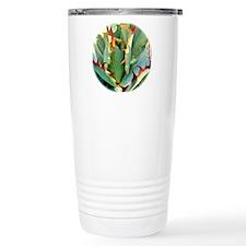 Thorny Business Cactus Travel Mug
