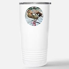 Wet Duck Stainless Steel Travel Mug