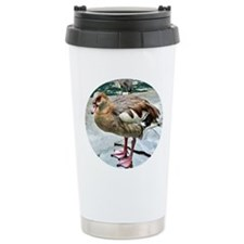 Wet Duck Travel Mug