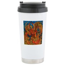 Hope for Rebirth Travel Mug