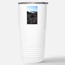Mount Shasta 62 Travel Mug