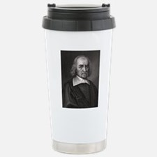Thomas Hobbes, English  Travel Mug