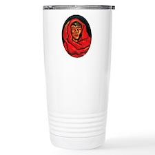 Jesusa Travel Mug