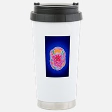 Cell structure Travel Mug