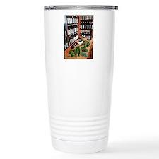 Herbal pharmacy Travel Mug