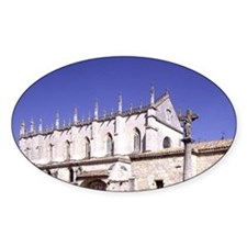 Miraflores Carthusian Monastery. Bu Decal