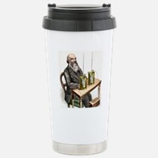 James Joule, British ph Thermos Mug