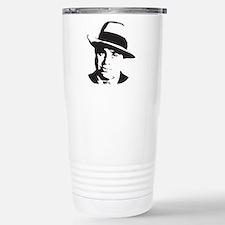 Al Capone Travel Mug