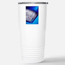 Laptop computer Travel Mug