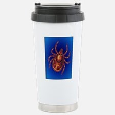 Lyme disease tick Travel Mug