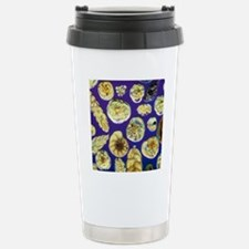 LM of assorted Foramini Stainless Steel Travel Mug