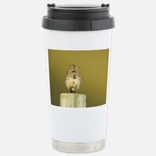 Meadow pipit Stainless Steel Travel Mug
