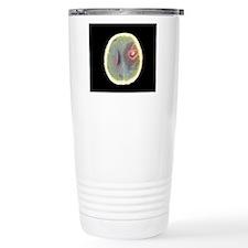 Astrocytoma brain cance Travel Mug