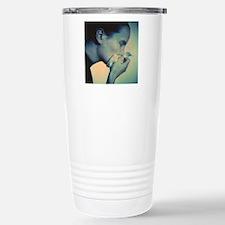 Blowing nose Travel Mug
