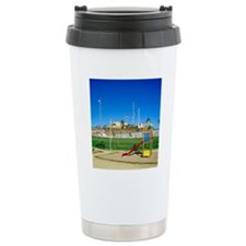 Mobile phone masts Travel Mug