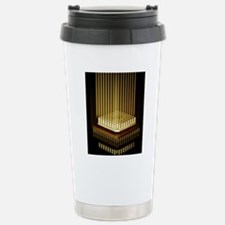 Microprocessor chip Travel Mug