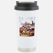 warof1812sq2 Stainless Steel Travel Mug