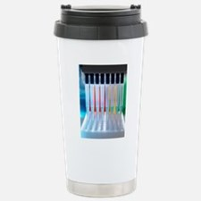 Multi-channel pipette Stainless Steel Travel Mug