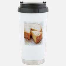 Camembert cheese Travel Mug