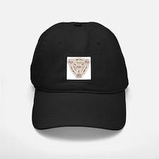Shield of The Trinity Baseball Hat