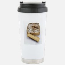 Brie cheese Stainless Steel Travel Mug