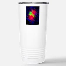 Cancer cell division Travel Mug