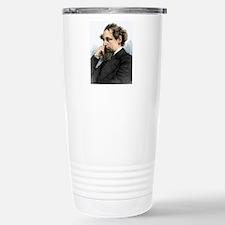 Charles Dickens, Englis Stainless Steel Travel Mug
