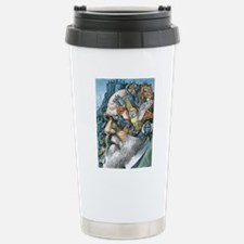 Charles Darwin, British Stainless Steel Travel Mug