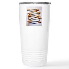 Cigarettes Travel Mug