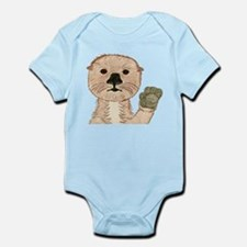 OTTERVILLE Infant Bodysuit