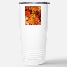 Grunge Box Travel Mug