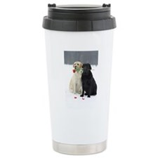Labradors are congratul Travel Mug