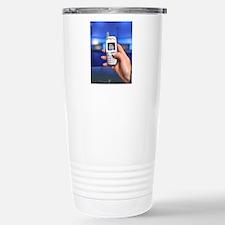 Personalised virtual av Travel Mug