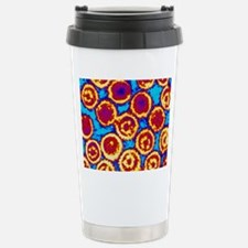 Coloured TEM of Epstein Travel Mug