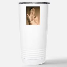 Common allergies Travel Mug