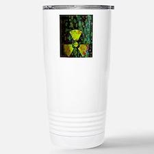 Radiation hazard Travel Mug