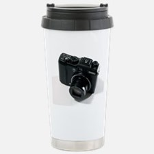Digital camera Stainless Steel Travel Mug