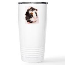 Guinea pig Travel Coffee Mug