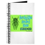 Don't Be A Hata Love You A Cicada Journal