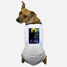 Cabaret du Chat Noir Dog T-Shirt