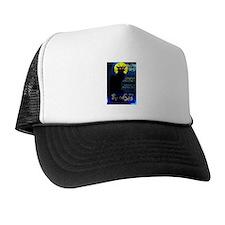 Cabaret du Chat Noir Trucker Hat