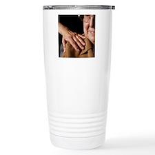 Elderly care Travel Coffee Mug