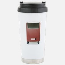 Electric heater Stainless Steel Travel Mug