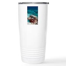 Sea cucumber Travel Mug